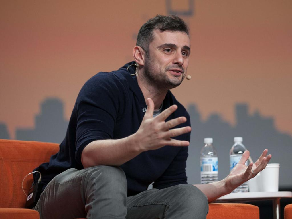 Gary Vaynerchuk's Best Advice on Being an Entrepreneur