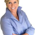 Suze Orman – Giving Audiences the Benefit of Hard-Won Experience