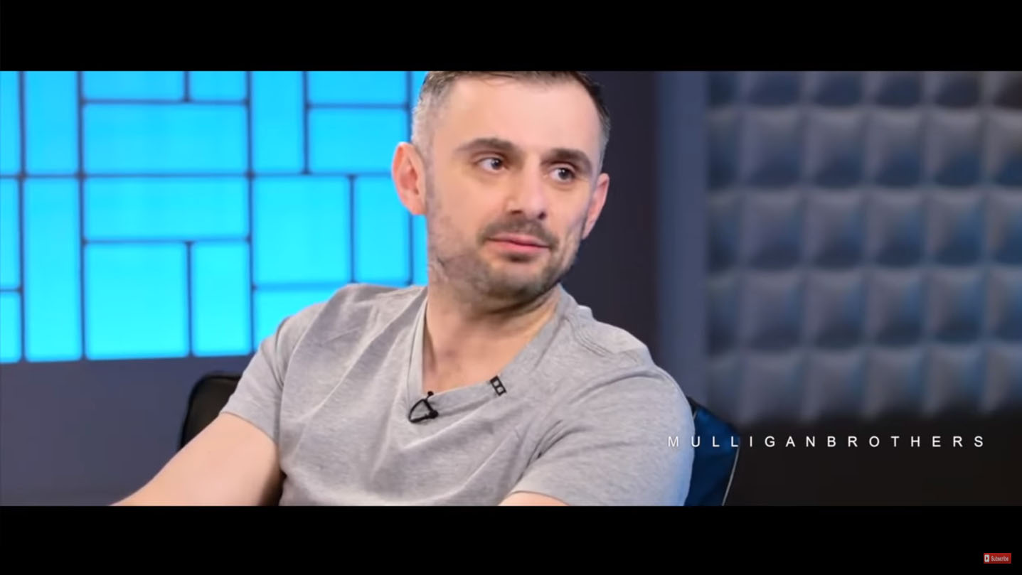 GREATEST SPEECH EVER – Gary Vaynerchuk on Millennials and Procrastination | MOST INSPIRING!