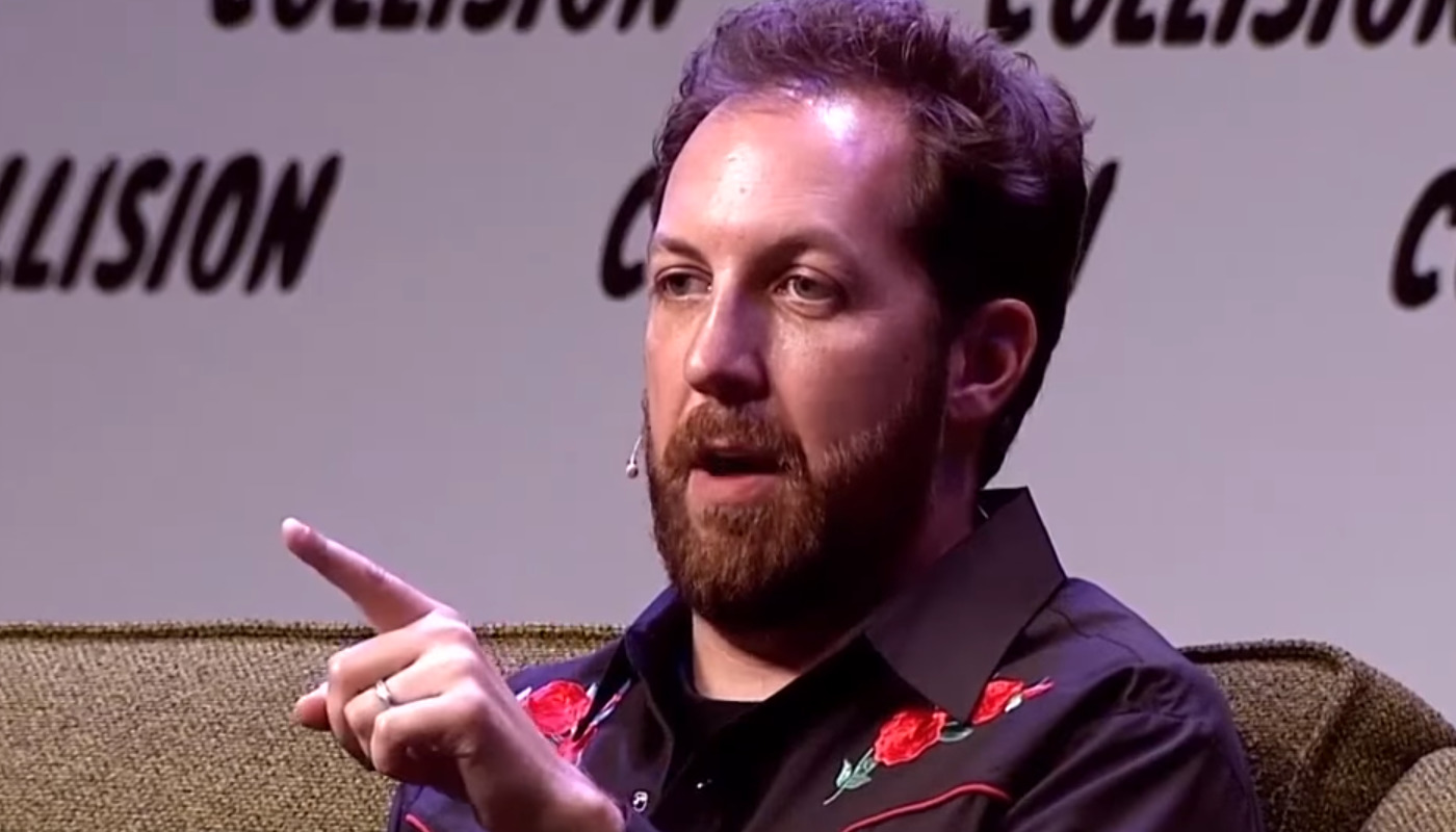 Chris Sacca's Top 10 Rules For Success (@sacca)